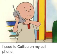 Caillou In The Bathtub by Caillou U0027caillou U0027 The Most Unfairly Hated Tv Characters Of All
