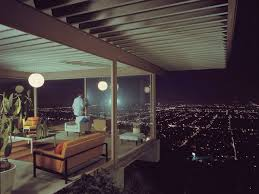 100 Modern Houses Los Angeles Case Study Houses Mapping The Midecentury