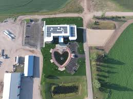 Jerry Smith Pumpkin Farm Facebook by Renew Wisconsin Solar Panels Crop Up For Wisconsin Growers