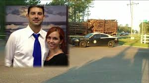 100 Florida Truck Driving Schools Husband Wife Killed In Log Truck Crash Near Bryceville