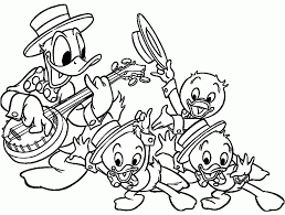 Printable Music Coloring Pages For Kindergarten 12569