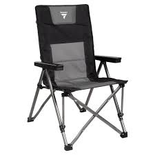 High Roller Camping Chair   Recreational Furniture   Torpedo7 NZ Ultra Durable High Back Chair Ozark Trail Folding Quad Camping Costway Outdoor Beach Fniture Amazoncom Cascade Mountain Tech Lweight Rhinorack Adjustable Timber Ridge Ergonomic Support 300lbs With Highback Ultra Portable Camping Chair Sunday Funday Gear Kampa Xl Various Colours Flubit Marchway Portable Travel Chairs For Adults Camp Bed Tents Foldable Robens Obsver Granite Grey Simply Hike Uk Sandy Low From Camperite Leisure