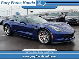 100 Craigslist Bowling Green Ky Cars And Trucks Chevrolet Corvette For Sale In KY Autotrader