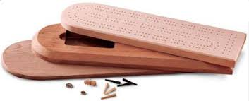How To Make A Cribbage Board Quickly And Easily From Homemade