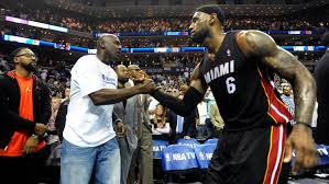 Hey Jimmy Kimmel Halloween Candy Youtube by Stop Comparing Lebron To Mj If You U0027ve Only Seen One Of Them