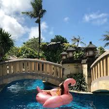 100 Bali Hilton Float Your Worries Away Happy Resort