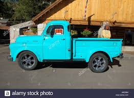 100 Pick Up Truck For Rent Up Truck For Sale In Jackson Hole Wyoming USA Stock Photo