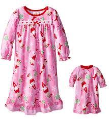elf on the shelf little girls u0027 nightgown only 11 99