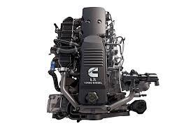 Nine Best Diesel Engines For Pickup Trucks - The Power Of Nine Photo ...