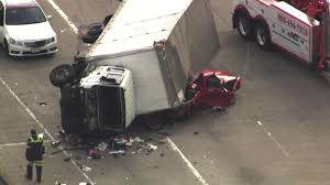 Drivers Escape Serious Injury In 12-vehicle Crash On NB I-880 ... Comcast Truck Accident Imgur Autobahn Crash Sends Cayman Gt4s To The Junkyard Truck Crashes Dash Cam Compilation 2017 Accidents Crash In Big Bad Wolf Mud Truck Crashes At Arbuckle Youtube This Vehicle Is Totalled Look How High Bed Bad Groenbach Germany 01st Jan Car Wrecks And A Three Seriously Injured Durban N2 North From I80 Bridge Into Road Below Tannersville Two Killed Headon On Us Highway 160 Police Thief Stolen Fire I275 Tbocom Brake Failure Blamed For Edenvale