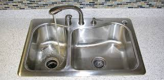 Garbage Disposal Backing Up Into Basement Sink by How To Use And Maintain A Garbage Disposal Today U0027s Homeowner