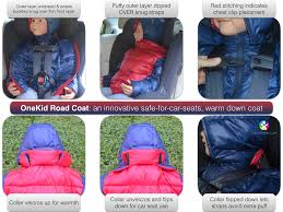 the car seat lady u2013 keep kids warm and safe in the car seat
