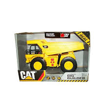 RC Construction Vehicles - Toys