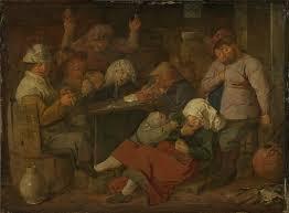 100 Brouwer Amsterdam FileAdriaen Inn With Drunken Peasantsjpg