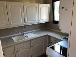komplett küchen gebraucht in u form geräte