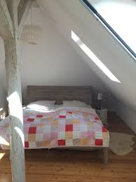 unterm dach juchhe living interior schlafzimmer