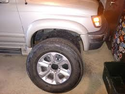 265/70/r17 Did NOT Fit Stock 3rd Gen - Toyota 4Runner Forum ... Chevy Colorado Gmc Canyon View Single Post Wheel Tire Will 2857017 Tires Fit Dodgetalk Dodge Car Forums Bf Goodrich Allterrain Ta Ko2 Tirebuyer Switching To Ford Truck Enthusiasts Cooper Discover Ht P26570r17 113s Owl All Season Shop Lifted 2016 Toyota Tacoma Trd Sport On 26570r17 Tires Youtube Roadhandler Light Mickey Thompson Baja Stz Passenger General Grabber At2 The Wire Lvadosierracom A 265 70 17 Look Too Stretched X