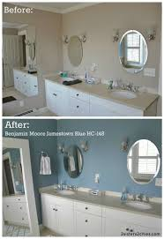 Master Bathroom Paint Color Reveal | Color | Bathroom Paint Colors ... The 12 Best Bathroom Paint Colors Our Editors Swear By Light Blue Buildmuscle Home Trending Gray For Lights Color 23 Top Designers Ideal Wall Hues Full Size Of Ideas For Schemes Elle Decor Tim W Blog 20 Relaxing Shutterfly Design Modern Tiles Lovely Astonishing Small