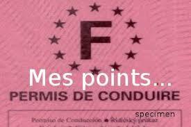www interieur gouv fr solde de points sur mon permis b