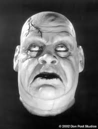 Halloween Film William Shatner Mask by Today In Halloween Don Post Masks Keithroysdon