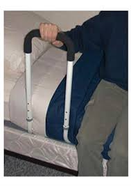Elderly Bed Rails by Safety Bed Rails For Elderly Safety Products For Seniors