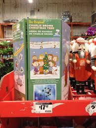 Charlie Brown Christmas Tree Home Depot by December 2012 Flathillfaith Com