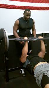Reverse Pec Deck Flyes With Dumbbells by Exercises That Work Powerstrength Training Systems