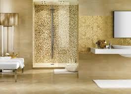 mosaik im badezimmer luxus flair und prunk