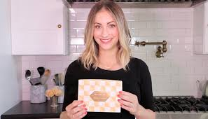 Birchbox May 2015 Curated By Cupcakes And Cashmere