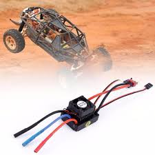 1:10 Brushless 60A ESC Electric Speed Control With A Fan For RC Cars ... Fmt 112 Ipx4 Scale Electric Rc Car Offroad 24ghz 2wd High Speed 33 How To Get Into Hobby Basics And Monster Truckin Tested 110 Brushless 60a Esc Control With A Fan For Cars Rc 24g 20kmh Racing Climbing Remote Radio Controlled Trucks Boats Buggies At Riders Tractor Trailer Big Rig Carrier 18 Wheeler Redcat Best Nitro Buggy Crawler Choice Products 24ghz Truck Powered 4wd Large In Snow Expert Revealed The Best Traxxas Rc Cars You Need To Know State Tamiya King Hauler Toyota Tundra Pickup