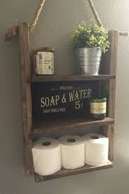 Guest Bathroom Decor Ideas Pinterest by Best 25 Powder Room Storage Ideas On Pinterest Toilet Room