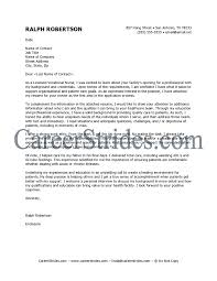 Nursing Resume Cover Letter Template Free Nurse Cl Ralph Robertson Download