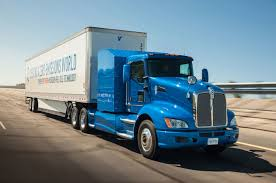Hydrogen-Powered Toyota Semi-Truck Makes 1,325 LB-FT Of Torque ...