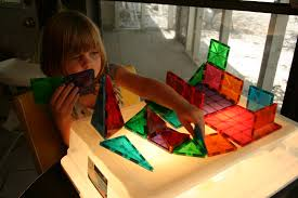 Magna Tiles Amazon Uk by Diy Light Box Magnatiles