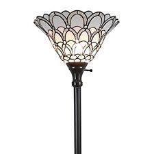 72 Bronze Torchiere Floor Lamp by Torchiere Floor Lamp Ebay