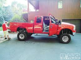 100 Ford Truck Beds F 350 2006 S Accessories And