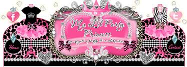 Spa Princess And Diva Party For Little Girls