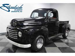 1949 Ford F1 For Sale | ClassicCars.com | CC-1076389 136046 1954 Chevrolet 3100 Pickup Truck Rk Motors Classic And 1938 Willys For Sale Classiccarscom Cc1060095 Fancy Trucks For In Nc Gift Cars Ideas Boiq 1966 Mustang Gt By Qmm Wwwquartermimusclecom Classicmustang Brads 2016 Youtube Custom Truck Built Carolina Kustoms Follow Us On Instagram 1968 Ck Sale Near Concord North 28027 1951 Chevygmc Brothers Parts Top Muscle Car Picks From The January In Vintage Dodge Trucks At Chelsea Proving Grounds Ram Heavy Hauler Pin Quarter Mile Muscle Inc Restoration