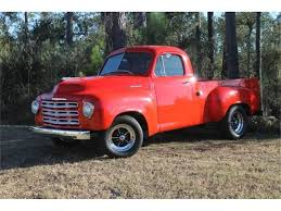 100 1949 Studebaker Truck For Sale Pickup For Sale In Cadillac MI