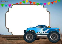 Monster Trucks Invitation Templates – FREE Printable | FREE ... Monster Truck Party Printables Set Birthday By Amandas Parties Invitation In 2018 Brocks First Birthday Invite Car Etsy Fire Invitations Tonka Envelopes Engine Online Novel Concept Designs Jam Free British Decorations Supplies Canada Open A The Rays Paxtons 3rd Party Trucks 1st 2nd 4th Ticket Iron On Blaze And The Machines Baby Shark Song Printable P