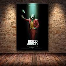 sdfsd joaquin poster drucke joker poster