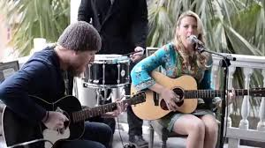 Back Porch Session: Tedeschi Trucks Band - YouTube