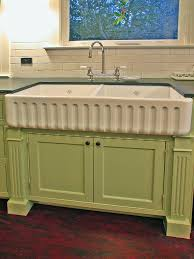 Rohl Fireclay Sink Cleaning by Design Secrets Which Kitchen Sink Is Right For You Inside Arciform