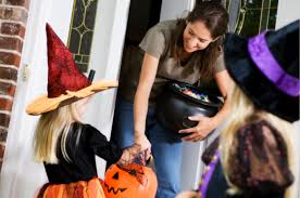 Healthy Halloween Candy Alternatives by Update Complete List Of Trick Or Treat Hours In Kane County