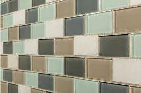 how to choose the subway tile color pattern