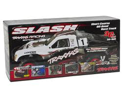 100 Best Short Course Truck Traxxas Slash 110 RTR WOn Board Audio XL5 ESC