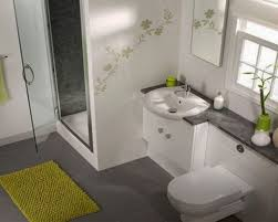 Paint Color For Bathroom With Brown Tile by Minimalist Apartment Bathroom The Featuring Tan Color Wall Paint