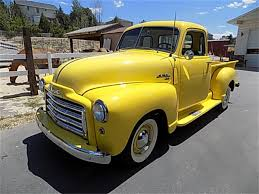 100 1949 Gmc Truck For Sale GMC 100 For ClassicCarscom CC1045111