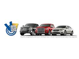 100 Ford Truck Values Makes Three Of The Best In America