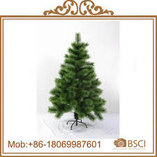 120cm Christmas Tree With Pine Needle For Decorations